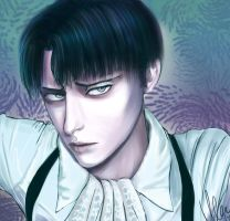 Rivaille by Wohald