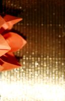 Waterlily Origami by vivsters