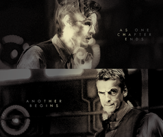 Doctor Who - The Clock Strikes Twelve by SuperDude001