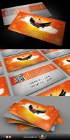 irexweb card by abgraph