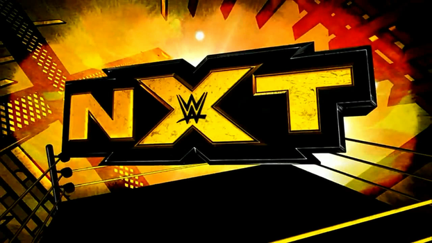 NXT Logo Wallpaper by codyrhodes20012001
