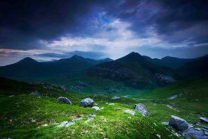 Highlands of Scotland by cairo485