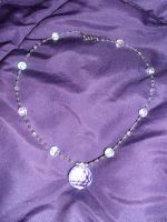 Queen Serenity Inspired Necklace by Sakinurai