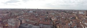 Verona Revisited. by bug-in-my-eye