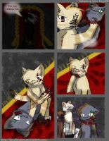 Detective Cats Prologue VIII by Bircfallstar