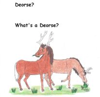 Deorse by Deorse