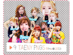 [PNG] TaeNy PNGs by SuSimSi