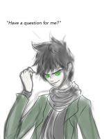 Ask Mori by LivingAliveCreator