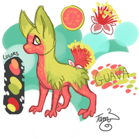 Guava ^^ by TamilaB