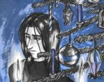 Holiday Snape 3 by play-it-snufkin