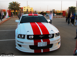 Ford Mustang GT 1 by KINGTEAM