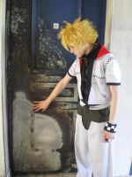 Roxas photo 8 [2009] by moulinneufbeast
