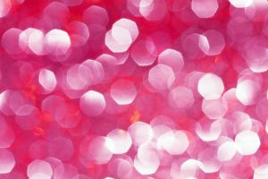 Light and Dark Pink Bokeh by Lady-Ro