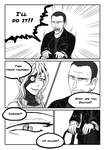 The Dalek Emperess Page3 by GaryLight