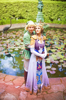 Zelink: You're A Miracle To Me by biancabellalove