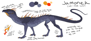 Jamonek REF by Screeches
