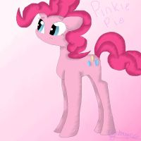 Pink is my Color of my Life by QueenMoonlight101