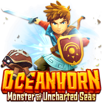 Oceanhorn Monster Of The Unchartered Seas v2 by POOTERMAN