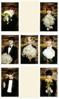 Bangtan Grid by 18kugy