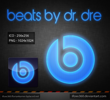 beats digital HD Icon by iFoXx360