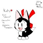 Katy from Unico by DinyDino9