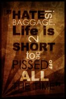 typography_hate_is_baggage by Torsten85