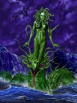 Daughter of Scylla 72ppi 768x1024 by daleziemianski