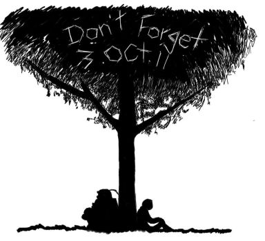 Don't forget by sk8rmal