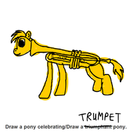 EQD NATG:IV - Day 14 - TRIUMPET by Recycle-Or-Die