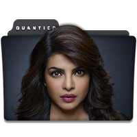 Quantico : TV Series Folder Icon v6 by DYIDDO