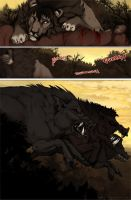 Sealed Hearts - P5 by RedNight-Comic
