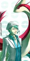 Bookmark - Wallace by hasuyawn
