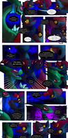 Mission 8: Past: Page 6 by HERthatDRAWS