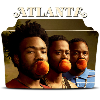 Atlanta by rest-in-torment