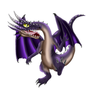Chibi Fatalis by Icedragon300