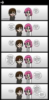 Love Changes Everything by ilovemybishies87