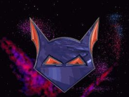 SWAT Kats Logo by Gatekat