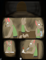 To Be A King-Prolouge-Page 1 by SuperColdSoda