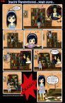 Itachi parenthood...sure... by Zhyrhe