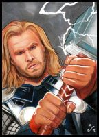 THOR PSC by MJasonReed