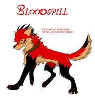 Bloodspill by God-Forsaken-Blaise