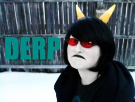 terezi DERp. by PockyBoxxProductions