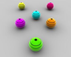 Beebodee by Neon-Monkey