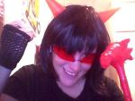Snapshot of my cosplay so far by Ch4rm3d