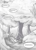 Twilight princess fancomic by HylianGuardians