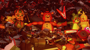[GMOD] The Toy's Story by DaClassicDude