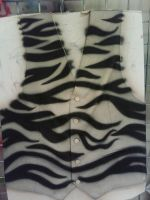 oh yea. zebra print by ButterflyStomper