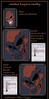 clipping masks by EarlArdent