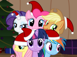 Merry Christmas by Fluteretti