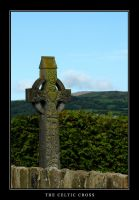 The celtic cross by sturm